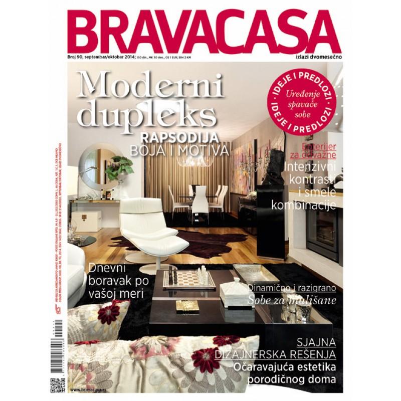 BRAVA CASA - SRPSKA