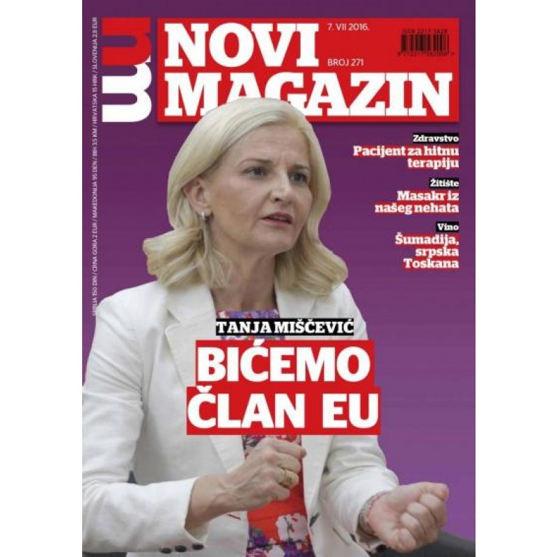 novi magazin
